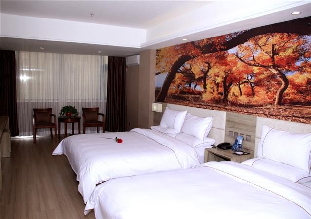 西安酒店装修公司